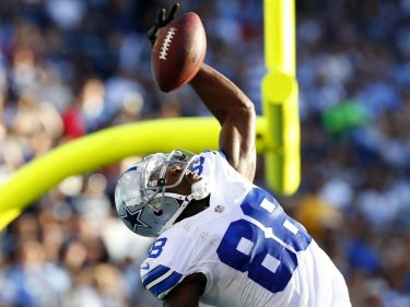 Why the Cowboys Would Be Ridiculously Stupid to Sign Dez Bryant