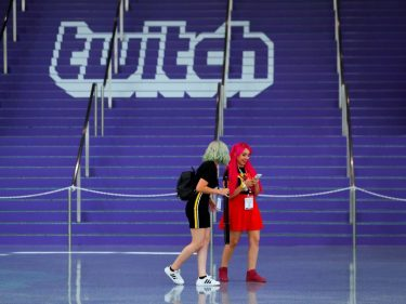 Amazon's Twitch Drops Sharp after YouTube, Microsoft Say 'Game On'