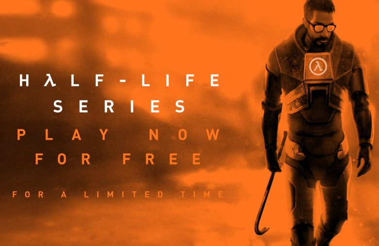 Valve Should Simply Make the Half-Life Franchise Permanently Free