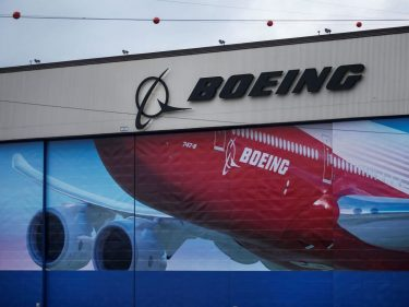Boeing 'Could Be the Enron Scandal of Our Day': Hedge Fund Manager