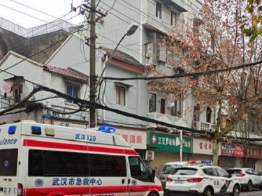 China Locks Down 11 Million in Wuhan, Home of Deadly Virus