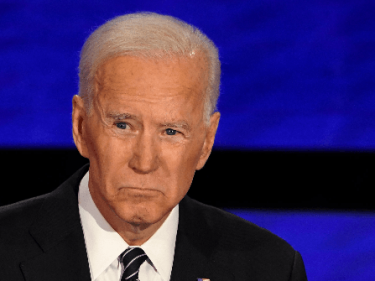 Biden on Witness Swap: 'I Would Not Make the Deal' – 'Not Going to Turn it into a Farce' | Breitbart