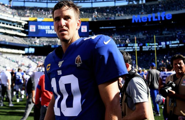 Forget Tom Brady: Eli Manning Had the Most Embarrassing Salary in NFL History