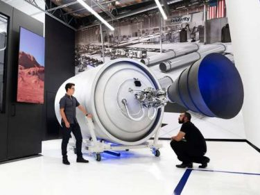 Relativity Space could change the economics of private space launches