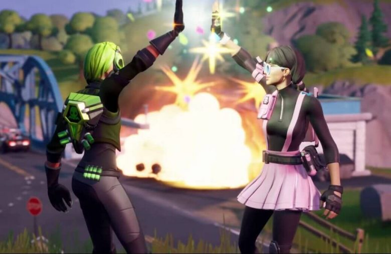 Wait, Is Fortnite Chapter 2's Never-Ending Season 1 Actually Almost Over?