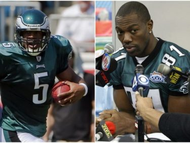 Will Terrell Owens & Donovan McNabb Ever Grow Up?