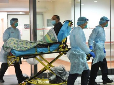 China's Top Virologist Says Coronavirus Golden Window of Containment Was Missed