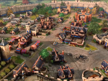 Age of Empires III: Definitive Edition Beta Will Tickle Your Nostalgia Bone in February