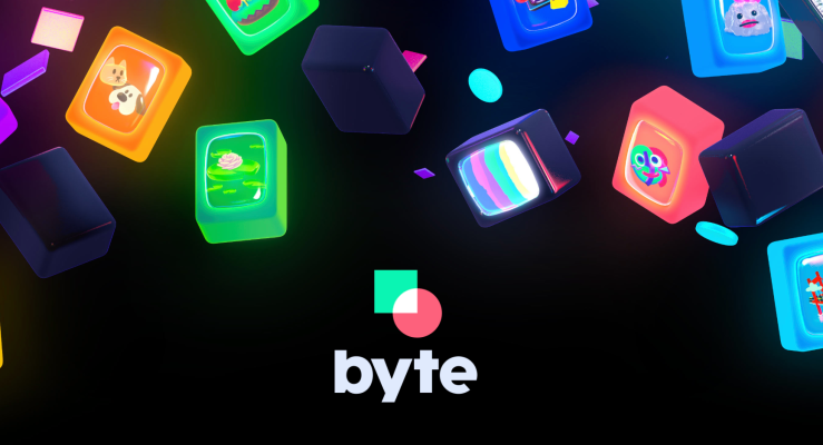 Vine reboot Byte officially launches
