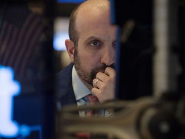 Dow Nosedives as Coronavirus Rocks a Complacent U.S. Stock Market