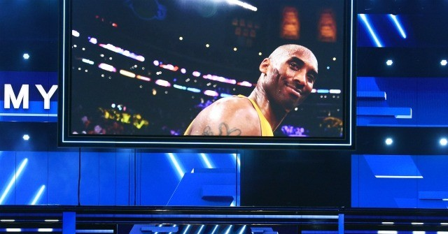 Watch: Grammys Open with Kobe Bryant Tribute