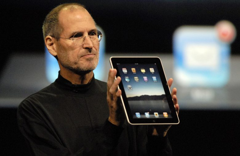 The iPad hasn't killed laptops, but Apple will keep trying