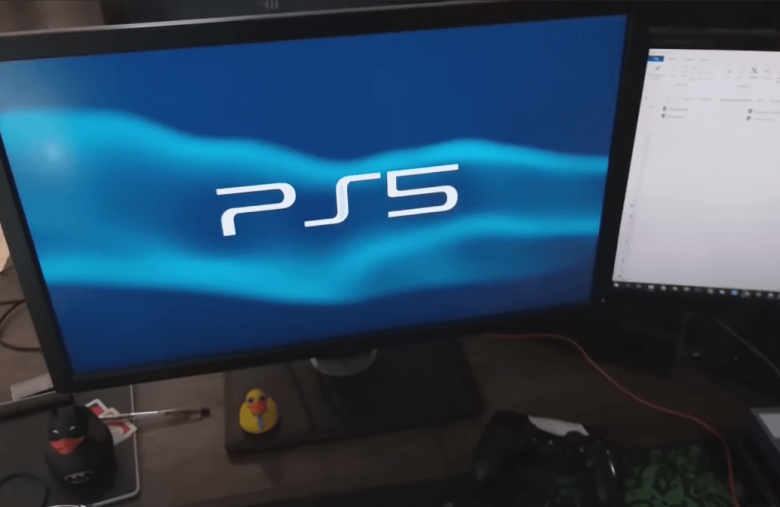 Elaborate PlayStation 5 Fake Leak Fools the Internet for an Entire Weekend