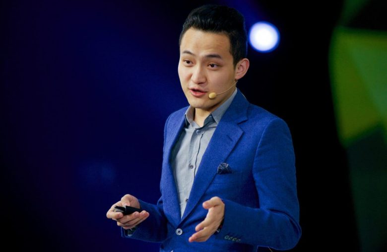 tron's-justin-sun-goes-to-lunch-with-apple-co-founder,-doesn't-know-what-'partnership'-means