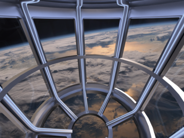 NASA taps startup Axiom Space for the first habitable commercial module for the Space Station