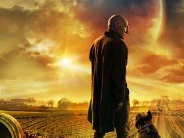 'Star Trek: Picard' breaks streaming records on CBS All Access