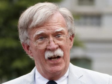 Former Chief of Staff Tells John Bolton 'Withdraw Your Book Immediately'