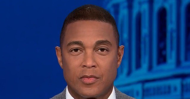 CNN's Lemon Backtracks on Trump Supporter Mockery — 'I Was Laughing at the Joke and Not at Any Group of People'