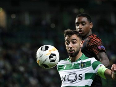 Critical Fernandes Signing is Just Band-Aid for Man Utd's Diabolical Season