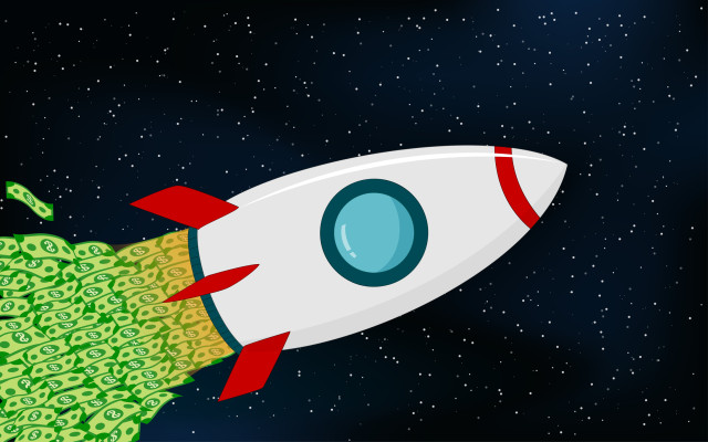 All eyes are on the next liquidity event when it comes to space startups
