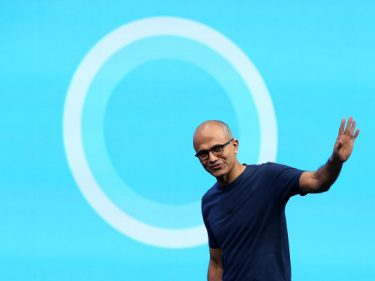 Microsoft shares rise after it beats revenue, profit expectations, Azure posts 62% growth