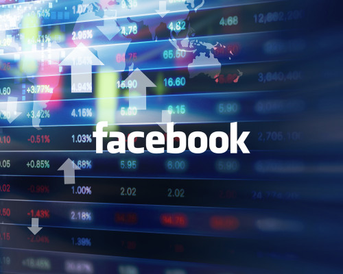 Facebook hits 2.5B users in Q4 but shares sink from slow profits