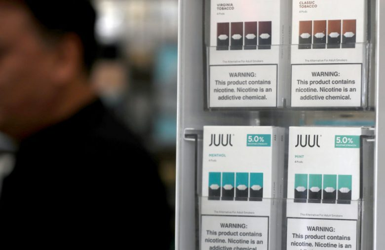 Marlboro owner's stake in Juul is worth a third of its original value