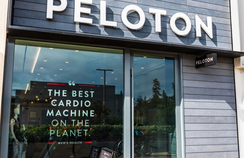 Peloton told it can't countersue music publishers over high workout music prices
