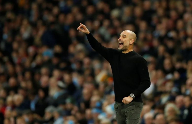 Smug Guardiola Messed Up Questioning Fans' Support – He Should Know Better