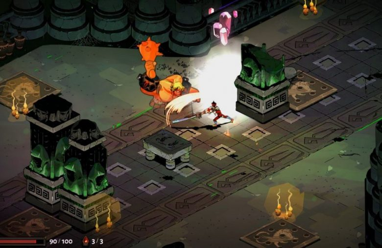 'Hades' made me a believer in early access games