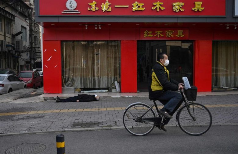 Bombshell Study Estimates 75,800 People are Infected With Coronavirus in Wuhan