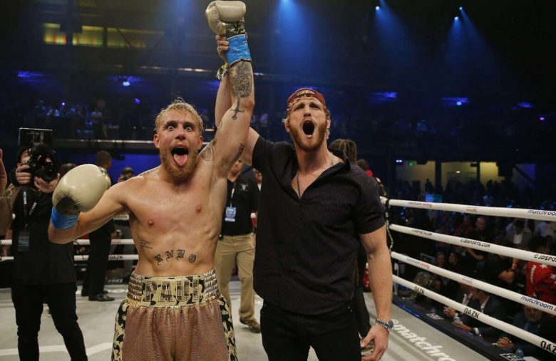 Jake Paul Just Sent a Savage Message to Arrogant Boxing Purists