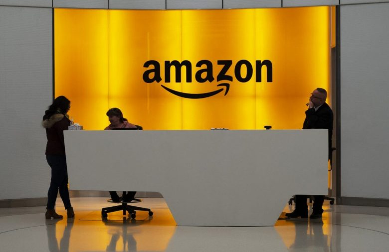 Amazon Joins Elite Company After Stock Surges 10%