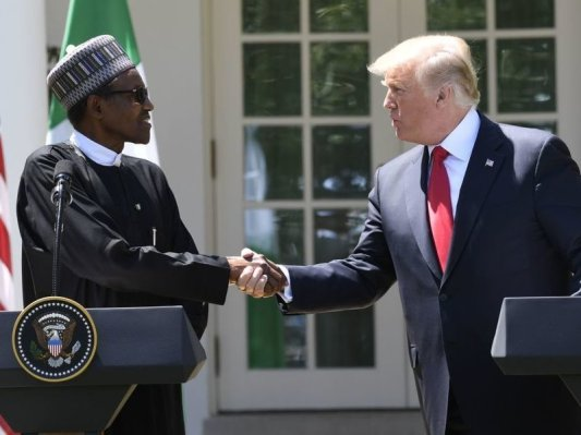 Trump to halt immigration from Africa's top tech hub, Nigeria