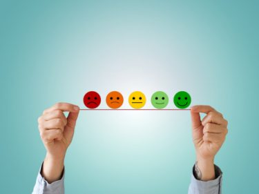 Customer feedback is a development opportunity