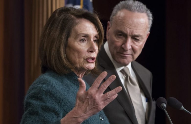 Democrats Trying to Undermine Trump's Looming Exoneration