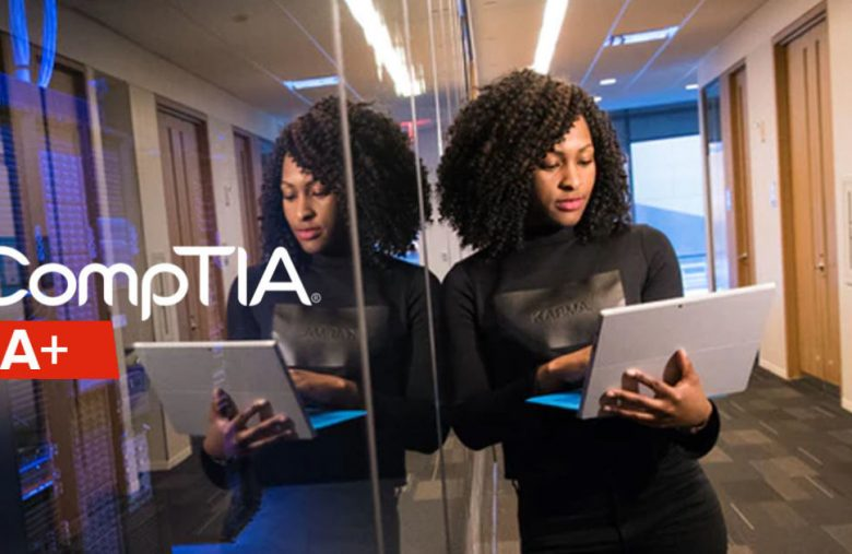 Prep to get CompTIA-certified with these IT courses