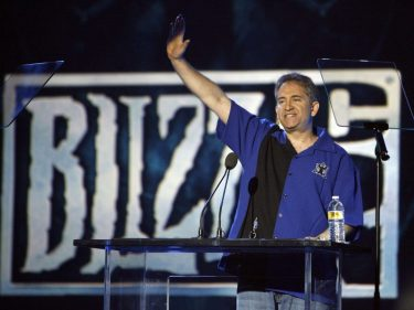 Irredeemable Blizzard Go Too Far After Banning Warcraft III Gamers