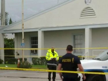 2 Dead, 2 Injured When Suspect Opens Fire After Funeral