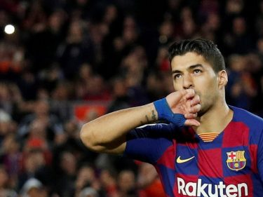 Barcelona Striker Fiasco Raises Even More Embarrassing Red Flags