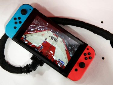 Can Nintendo Really Rival the PS5 & Series X Without a Switch Pro?
