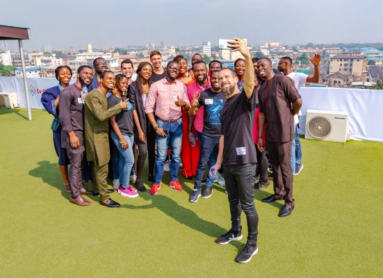 Nigeria is becoming Africa's unofficial tech capital