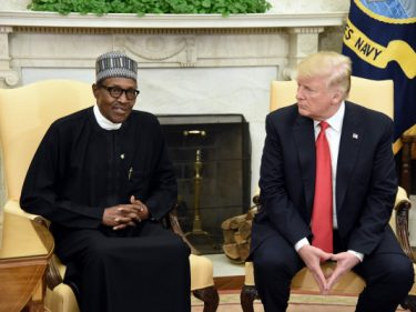 Africa Roundup: Trump's Nigeria ban, Paga's acquisition and raises — Fluterwave $35m, Sendy $20M