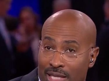 Van Jones: Iowa Caucus Delay a 'Debacle' — 90% White Caucus Not Viable