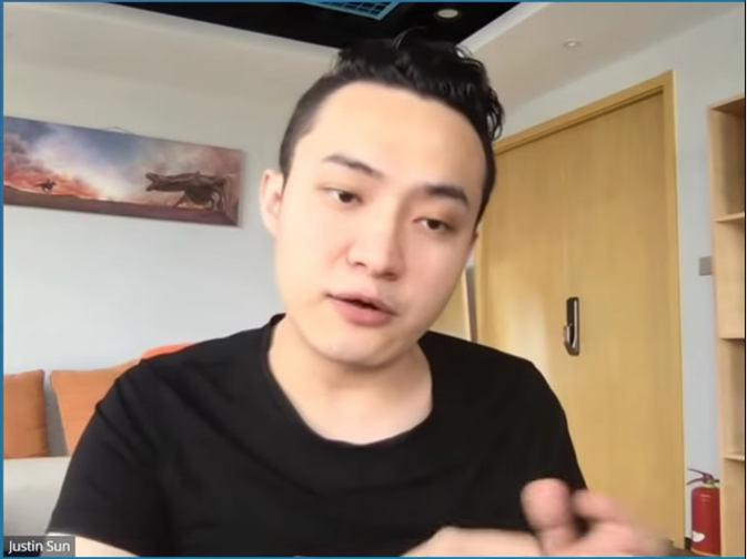 Why Is Justin Sun Lying to TRON Holders? Follow The Money
