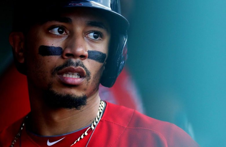 Why the Dodgers Would Regret Trading for Mookie Betts