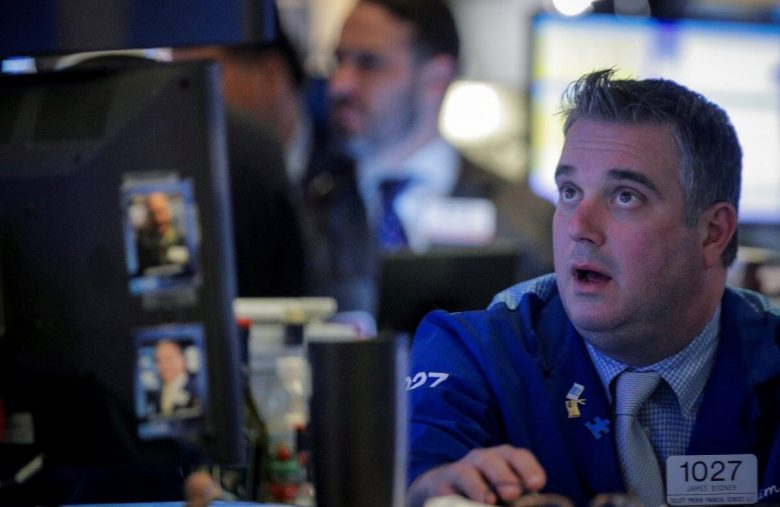 This Stock Market Surge Could Have a Ridiculously Surprising Catalyst