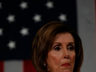 WATCH: Nancy Pelosi Snubs President Trump with Shortened SOTU Intro