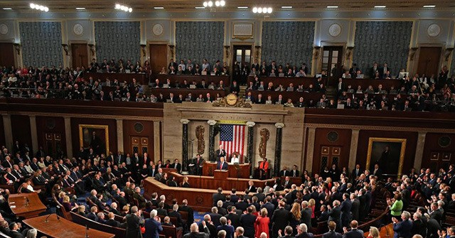 Full Text: President Donald Trump's 2020 State of the Union Speech
