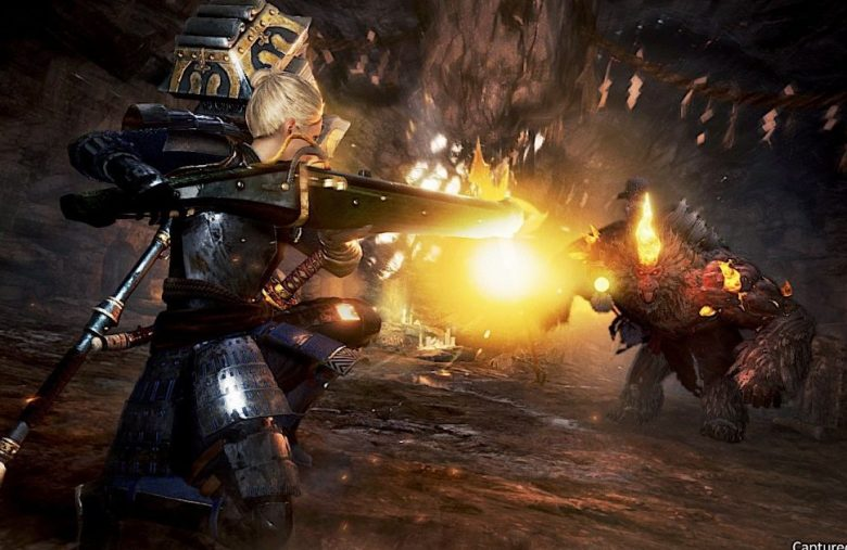 'Nioh 2' killed me 14 times in 90 minutes